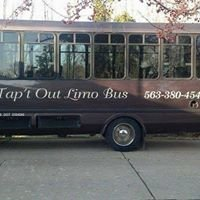 Tap't Out Limo Bus