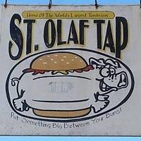 1-R's St Olaf Tap