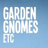Garden Gnomes Etc