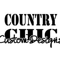 Country Chic Custom Designs