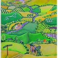 Personalised Paintings by Kirsty Hosking