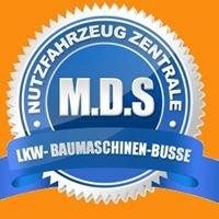 MDS Nutzfahrzeug Zentrale