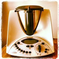 Susan's Thermomix-up