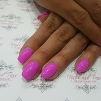 Nails and Tans Newcastle