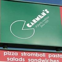 Carmen's Pizza