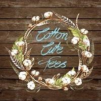 Cotton Cute Tees