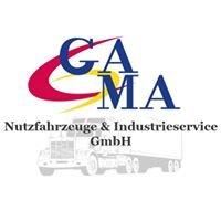 GAMA Nutzfahrzeuge & Industrieservice Gmbh