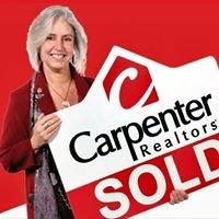 Carpenter Realtors with Donju Taylor