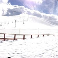 Centro De Ski Corralco