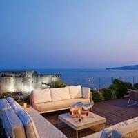 Grand Hotel Vesuvio - Luxury Hotel Napoli - Deluxe Hotel Naples