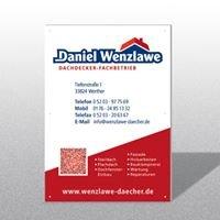 Dachdeckerbetrieb Daniel Wenzlawe GmbH