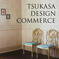 Tsukasa Design Commerce ツカサディザインコマース-輸入壁紙・輸入ファブリック・カーテン・インテリアデザイン-名古屋市