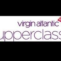 Virgin Atlantic First Class Lounge Heathrow London