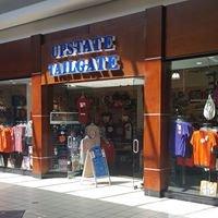Upstate Tailgate Inc