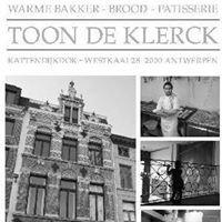 Bakkerij Toon De Klerck