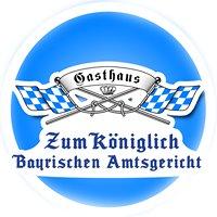 Gasthaus Zum Königlich Bayrischen Amtsgericht