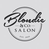 Blondie & Co. Salon