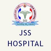 JSS Hospital, Mysore