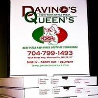 Davino's Queen's Pizza