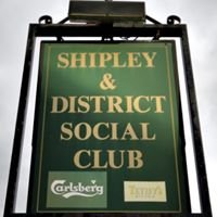 Shipley And District Social Club