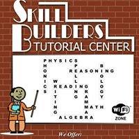 Halcyon Tutorial Center - The Skillbuilders