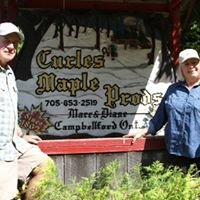 Curle's Maple Products & Museum