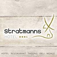Stratmanns Hotel