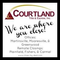 Courtland Title & Escrow, Inc. - Mooresville