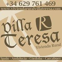 Vivienda Rural Villa Teresa