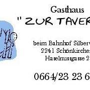"""Gasthaus """"Zur Taverne"""""""
