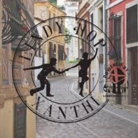 Lindy Hop Xanthi-Φ.Ε.Ξ