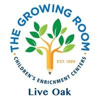 The Growing Room - Live Oak