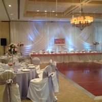 Compliments G'lor Wedding and Special Event Decor