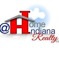 At Home Indiana Realty, Leslie Howard Redweik 574-806-1558
