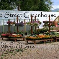 42nd St. Greenhouse