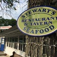 Stewart's Seafood Restaurant