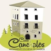 Casa Canchales