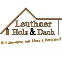 Leuthner Holz & Dach
