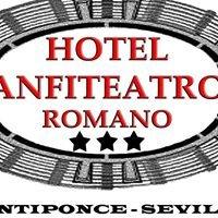 HOTEL ANFITEATRO ROMANO ***