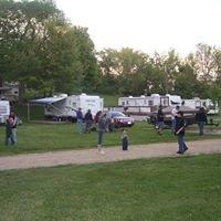 Clayton Hills Campground