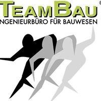 TeamBau Ingenieurbüro für Bauwesen Partgmbb