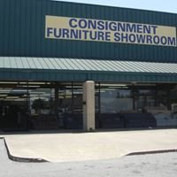Consignment Furniture Showroom