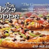 The Pizza Shoppe