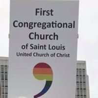 First Congregational Church of STL, UCC