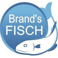 Fischrestaurant Brand's Vistro