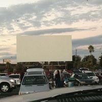 West Wind Solano Drive-in Theatre