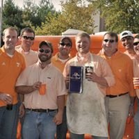 Rocky Top Grillers Association - Official Tailgate Location