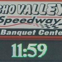 Echo Valley Speedway