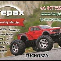 Evepax Firma Handlowa