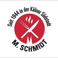 Imbiss Schmidt